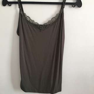 OVERRUN Forever 21 Top
