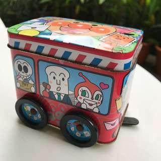 Anpanman trailer container