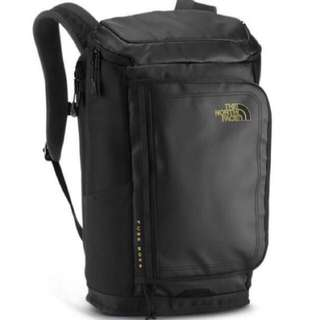 THE NORTH FACE FUSEBOX CHARGED BACKPACK | HAVERSACK