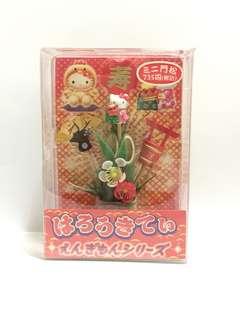 吉蒂貓擺設 Hello Kitty Display (Brand new)