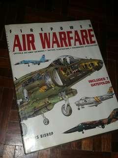 Air Warfare (Book)