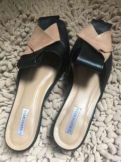 Unificatio mules / sandal / shoes