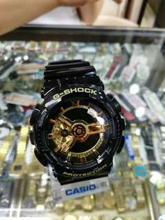 Original G-shock GA 110