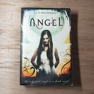 Angel By L.A. Weatherly