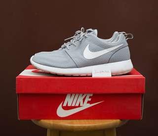 Nike Roshe One - Wolf Grey - UK 8.5