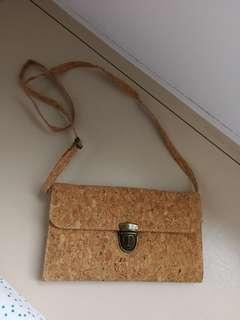 水松木手袋(購自泰國)