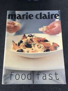 Free 3 x cooking books