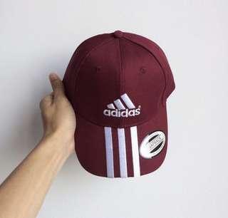 Adidas Baseball Cap Promotion ‼️
