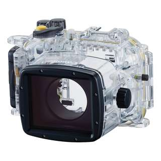 Canon Waterproof Housing WP-DC54 (For Canon G7X). Original Canon Malaysia