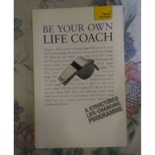 Be Your Own Life Coach (Jeff Archer)