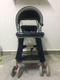 Happy Bear Stroller [Good Condition]