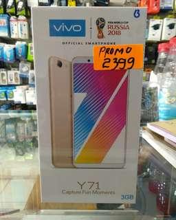 VIVO A71