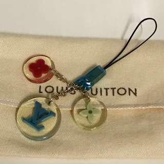Louis Vuitton Handphone Charm