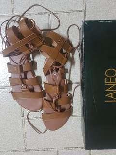 Gladiator Sandals (pre loved)