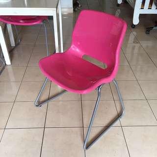 Chair kerusi