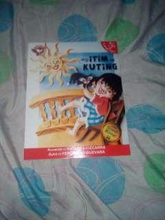 Adarna Books For Children