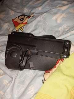 glock gun pouch