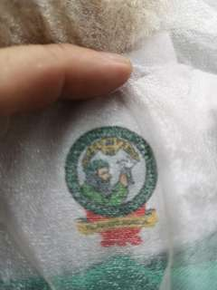 Memorabilia - Tanjong Katong Secondary soft toy