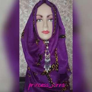 Hijab pasmina promo