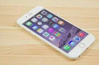 Iphone 6 16Gb Bisa Kredit Dp Murah Hanya 15%