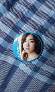 SNSD Tiffany Pin