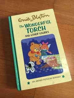 Enid Blyton - The Wonderful Torch