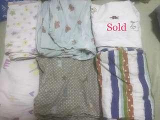 Owen bed sheets
