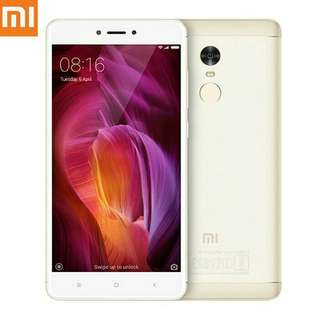 Xoami Redmi Note 4 Dp Hanya 15%