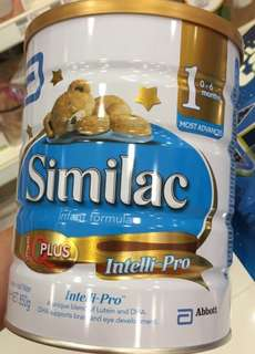 Local Formula Milk For Sale