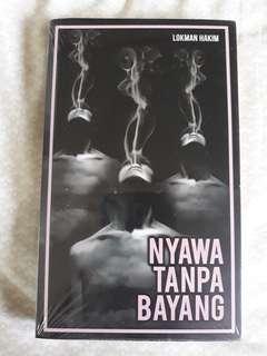 024 - Nyawa Tanpa Bayang