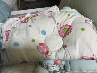 New born pillows