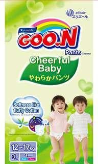 Goon Pants -XL