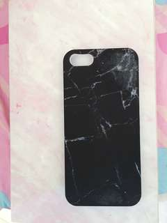 iPhone 5s /5/se case marble 雲石手機殼