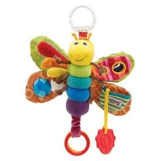 Lamaze Baby Toy - Freddie the Firefly