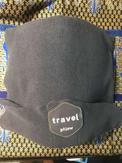 🚚 travel pillow 護頸枕