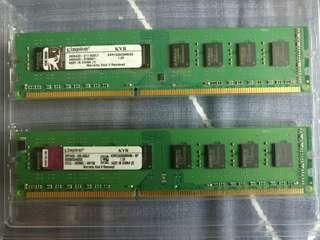 Kingston Ram (6 GB)