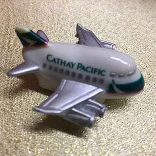 國泰航空 Cathay 微型系列