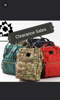 Free delivery .Small Handy Backpack Carry Bags