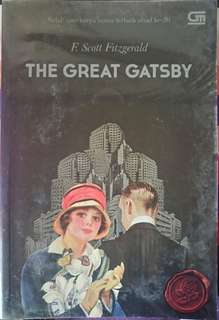 The Great Gatsby (Indonesian)