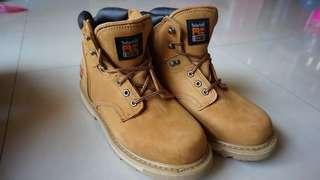 Sepatu timberland