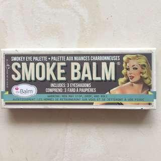 THE BALM Smoke Balm Smokey Eye Eyeshadow Palette Vol. 1