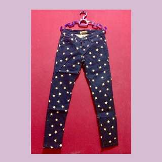 Nevada Starry Jeans