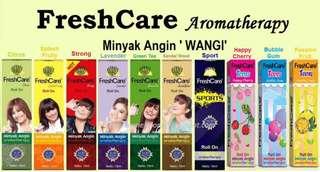 現貨 印尼freshcare