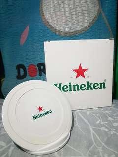 Heineken wireless charger