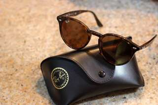 Authentic RayBan, RB2180, Sunglass.
