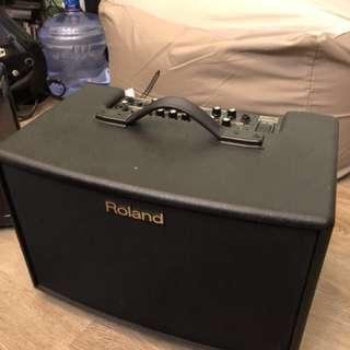 Roland AC90 (acoustic guitar amp)