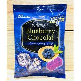 特價優惠  買一送一  買藍莓乳酸箘巧克力 送 北海道南瓜巧克力  加量又減價  ~ 歡迎批發 ~