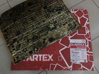Dr. Artex Quatro