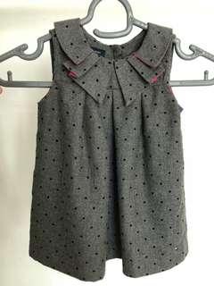 Tommy Hilfiger girl's dress