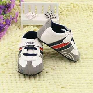 Baby Prewalk Shoes